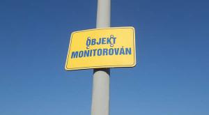 Bezpečné parkování u Letiště Praha